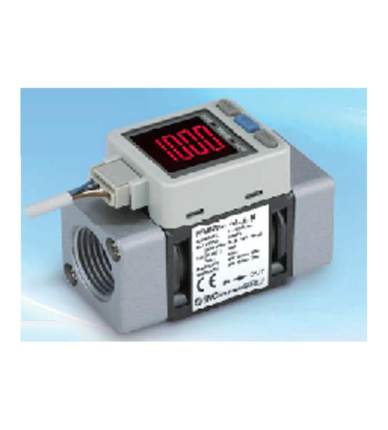 Flussimetro flussostato digitale per aria newton venezia - Portata pressione ...