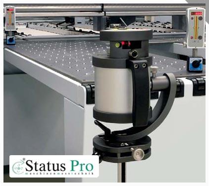 allineamento-laser